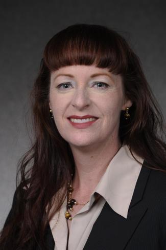 Karen Fennel, Executive Assistant to the Dean