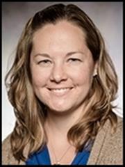 Photo of Dr. Jenny Vermilya