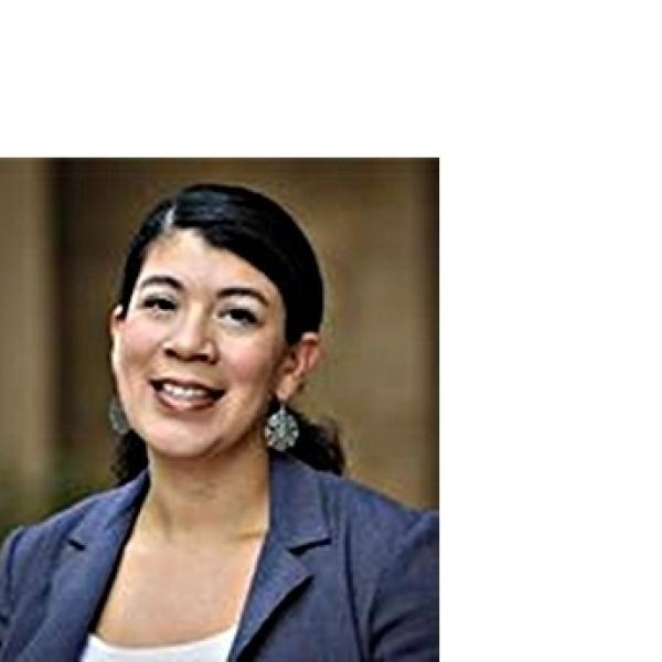 Dr. Edelina Burciaga
