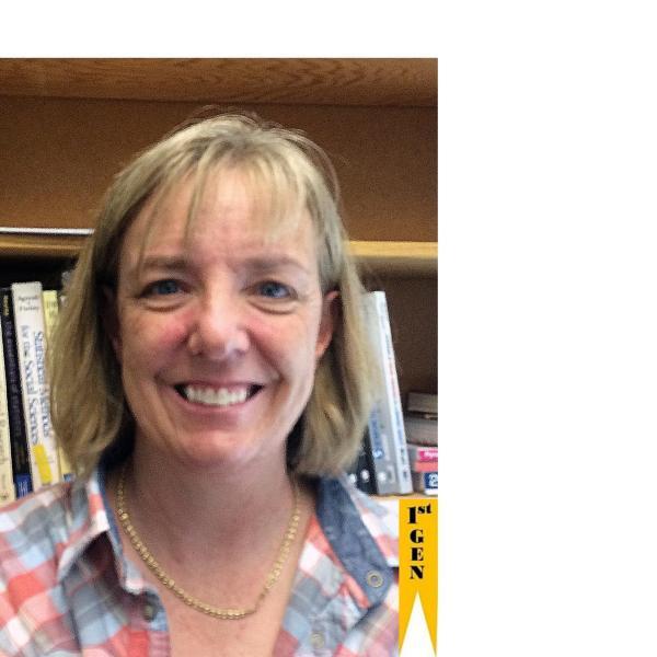 Photo of Dr. Kari Alexander