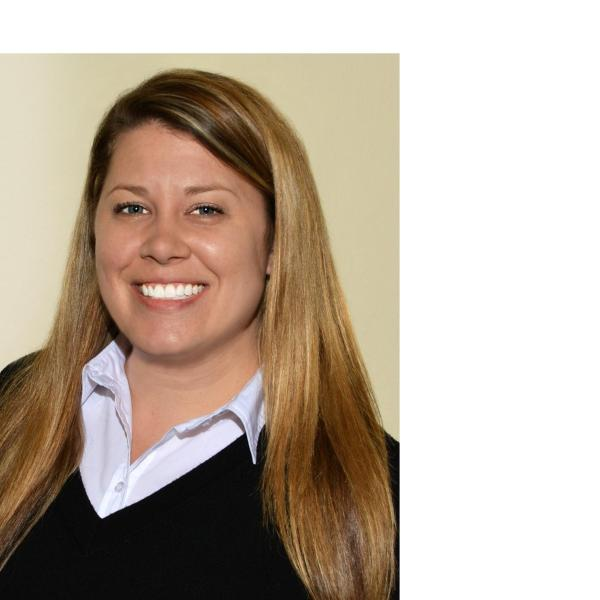 Photo of Dr. Maren Scull