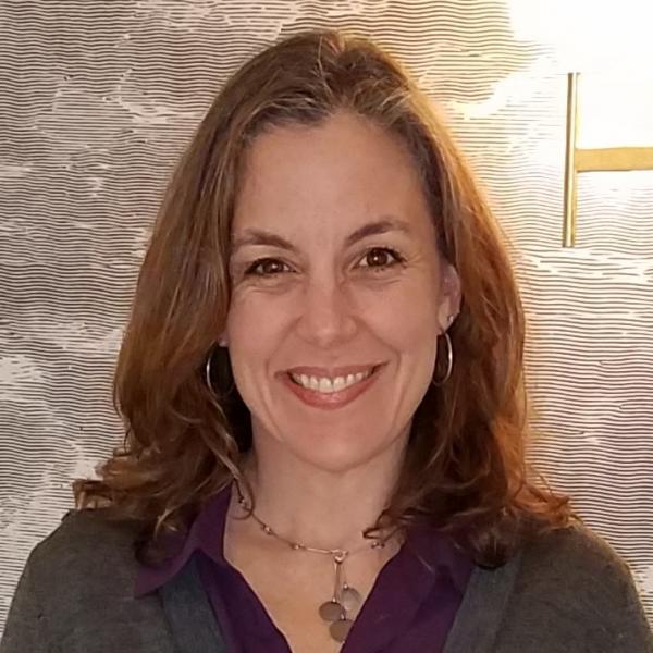 Jennifer Reich