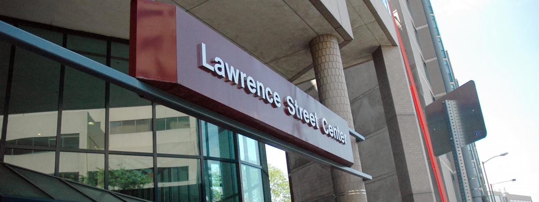Lawrence Street Center