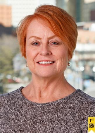 Teresa M. Cooney