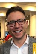 Photo of Dr. Adam Lippert