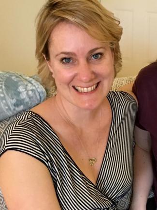 Sarah Hagelin