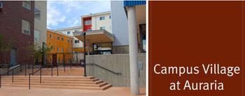 Campus Village at Auraria