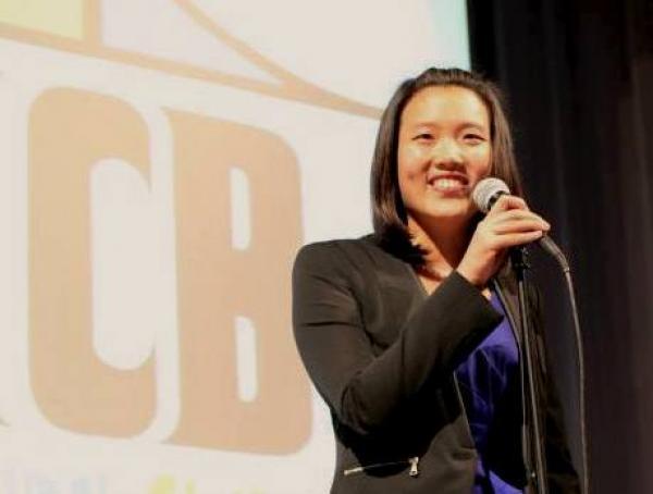 Student Success Stories - Haiyue Liu